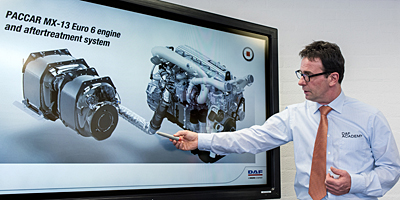 DAF-EcoDrive-training