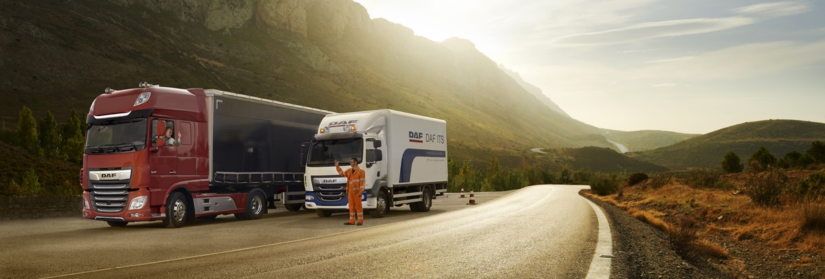 DAF-International-Truck-Service
